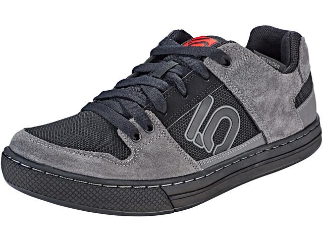 Five Ten Freerider Shoes Men core black/grey five/red